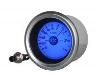 DPD Series Dual Channel EGT-CHT Digital Pyrometer Gauge