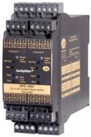 APD 4393 - DC to DC Isolated Signal Splitter Transmitter