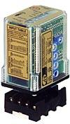 API 7500G DC to Frequency Transmitter Module