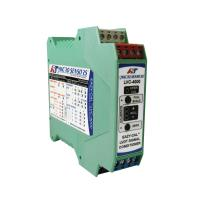 LVC-4000 Series LVDT Signal Conditioner with Push Button Calibration