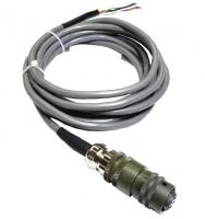 AC / DC LVDT Cable Assembly
