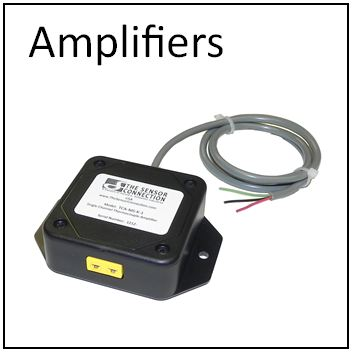 EGT Electronics Amplifiers