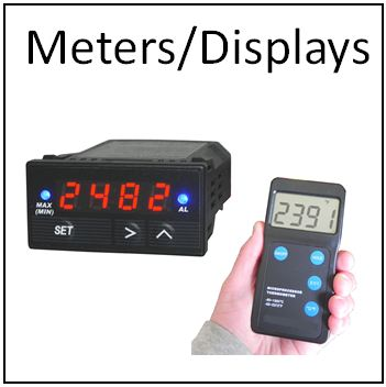 EGT Electronics Meters/Displays